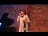 Елена Чарквиани - Не уходи, побудь со мною