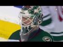 NHL-Stanley-Cup-2018-R1G1 Minnesota Wild-Winnipeg Jets