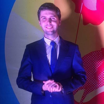 Алексей Полихун