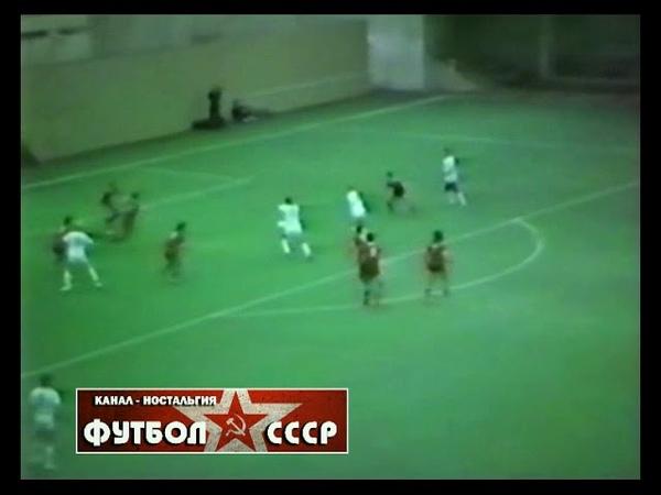 1988 Локомотив (Москва) - Динамо (Москва) 2-2 Чемпионат СССР по футболу