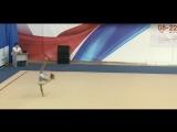 Анастасия Гузенкова - Мяч 19.100(4) КМ