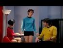 Отрывок из сериала компьютерщики пародия на Star Trek