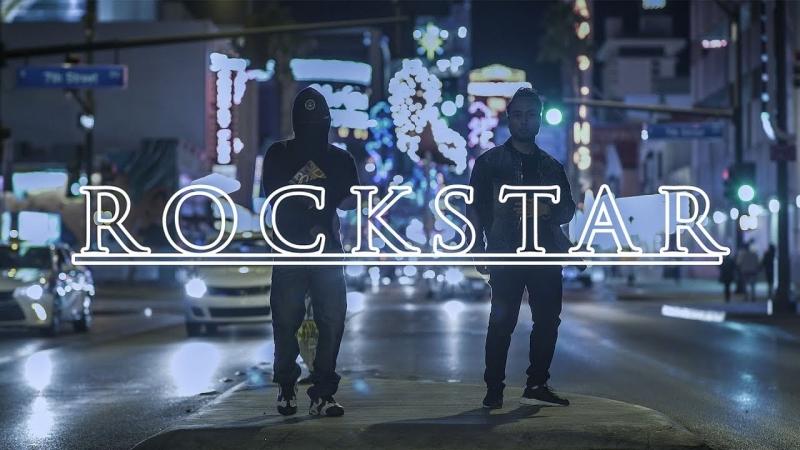 Brian Ines   Rockstar Post Malone (Choreography)