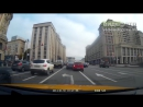 ДТП Будни таксиста 16.10.2017 Краснодар замечтался... ДТП авария