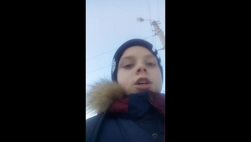 Дмитрий Зайцев Live
