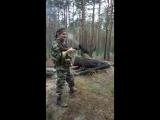 Airsoft m79 + г203д Pyrosrike