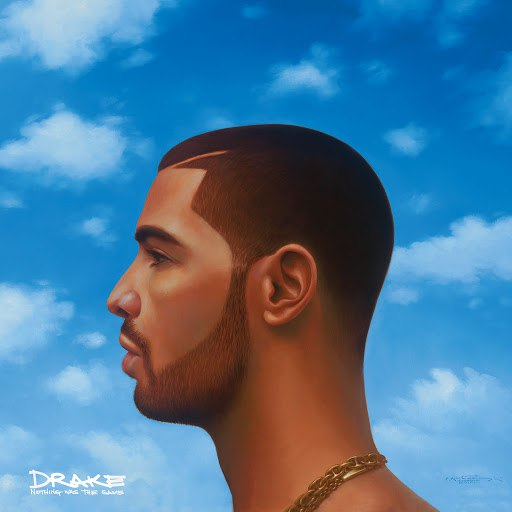Drake album Nothing Was The Same (Deluxe)
