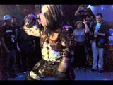 Predator Dancing 2 Electric Boogaloo