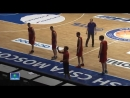 Костас Хацихристос баскетбольная клиника