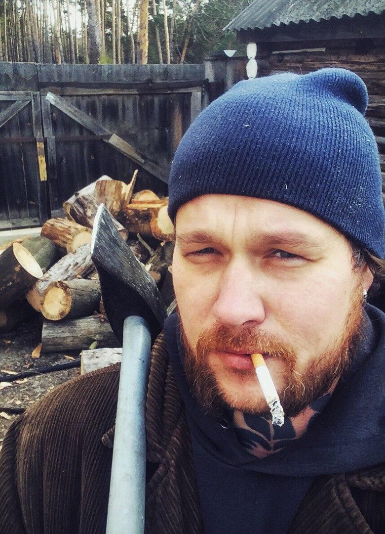 Dmitriy Ischeryakov, Samara - photo №1