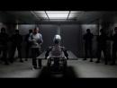 Я, Коннор (Я, робот Mash Up) - 28 ударов ножом