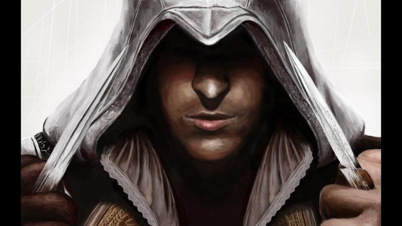 Assassin's Creed II 2/Фрай и Рекуескат ин паче!(В ГРУППЕ ВК КОНКУРС)