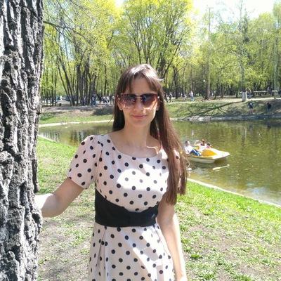 Надежда Лощева (Данильченко)
