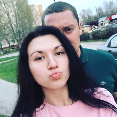 Анастасия Повивкина