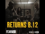 FTWD: Are You Ready?