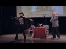 А. Арбузов «Старомодная комедия» 4-й акт. Театр Созвездие стрельца