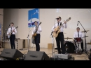 "The Beatles - Dont let me down (The Singles cover) Live in РКЦ""Progress"""