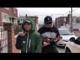 MATT OX исполняет трек $$$ НШ