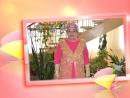 Видеопроект Визитная карточка Ахмадуллиной Венеры Ангамовны к районному конкурсу Красотки элегантного возраста