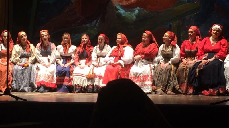 Фольклорный театр «Круговина»