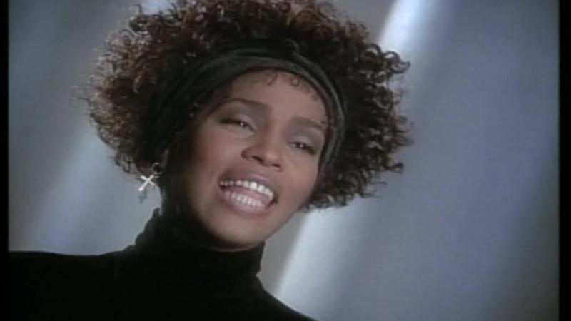 Whitney Houston - All The Man That I Need