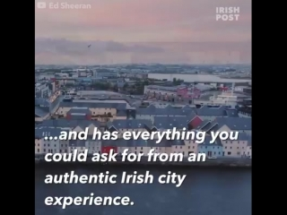 10 вещей, которыми можно заняться в Ирландиии