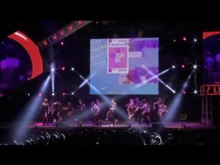 Soy Luna En Vivo - Alas (Radio Disney) HD