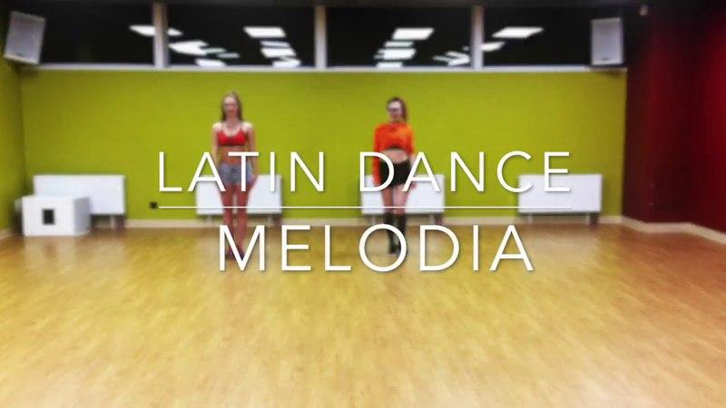 Latin Dance - Melodia