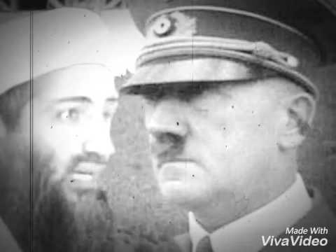 Homenagem a o Adolf Hitler