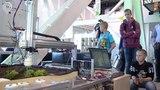 В Академпарке прошёл Сибирский этап Всероссийского конкурса