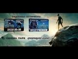 Подарочный сертификат «Черная Пантера»