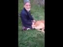 Kutyát erőszakol meg a török bácsi