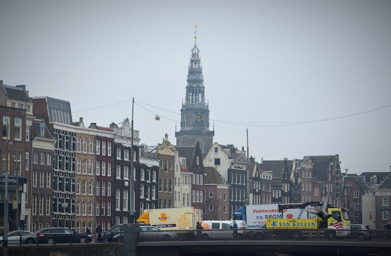 17jnlGQfRMY Амстердам достопримечательности.