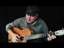 Ваше Благородие Vashe Blagorodie Igor Presnyakov solo acoustic guitar
