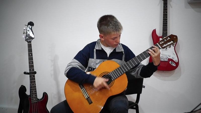 Степан Видели ночь