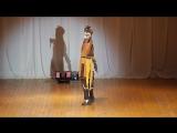 1.25. Hitman - Assassins Creed Revelations - Ottoman Jester