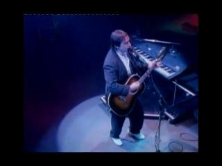 Chris De Burgh-Last Time I Cried   (High On Emotion - Live From Dublin!)