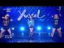 Yuseol - Ocean View @ Music Bank 171201