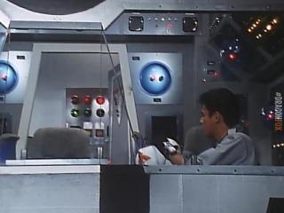 [dragonfox] Chōjin Sentai Jetman - 45 (RUSUB)