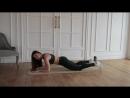 3 любимых упражнения Кати Викс