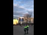 Минута молчания из за трагедии в Кемерово?