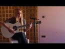 Me quedaré Estopa Cover by Xandra Garsem