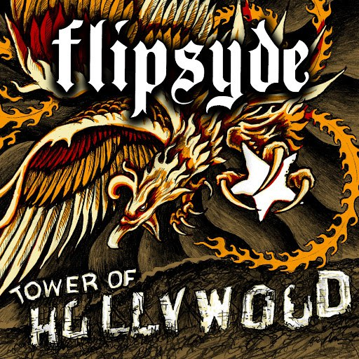 Flipsyde альбом Tower of Hollywood - EP