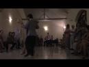 "Maja Petrović y Marko Miljević  - ""Picante"" - Rodolfo Biagi - 4 (Milonga)"