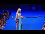 makira - Kida Gakash from Atlantis The Lost Empire (epiccon2018 final)