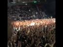 Концерт Баста, Уфа Арена.