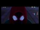 Человек паук Через вселенные