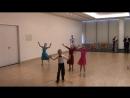 Майя Хрустальная корона 2 тур 18.02.18