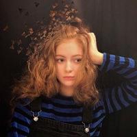 Аксинья Бракунова фото