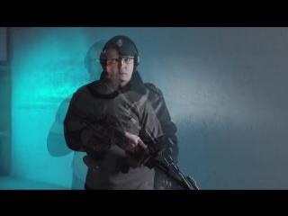 Тюнинг автомата Калашникова от FAB Defense и израильского спецназа Сергей бадюк мужские игрушки